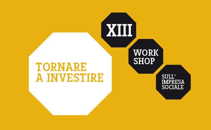 workshop sull'impresa sociale | IRIS Network