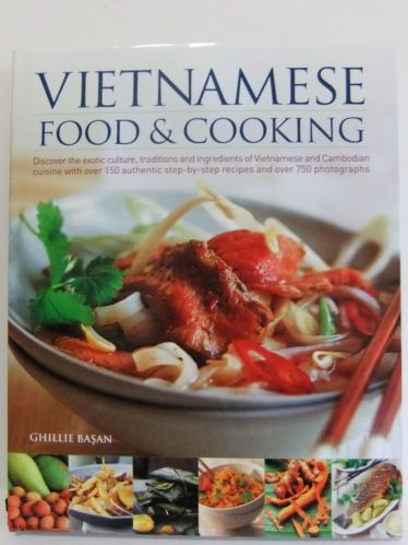 34 best vietnamese food images on pinterest vietnamese cuisine vietnamese food cooking ghillie basan cambodian cuisine cook book hb 2009 big forumfinder Choice Image