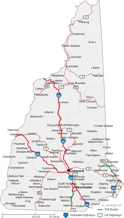 Best Interstate Highway Map Ideas Only On Pinterest Road - Us toll roads map