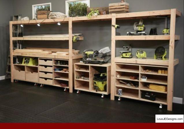 Garage Workshop For Sale Near Me and Workshop Diy Repair ...