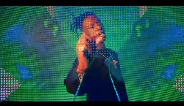 "SPATE TV- Hip Hop Videos Blog for News, Interviews and more: Joey Bada$$ - ""Victory"""