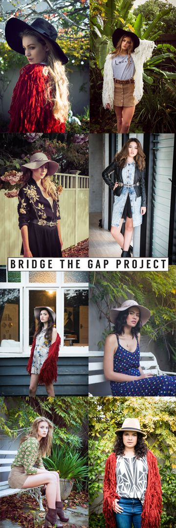 Bridge The Gap Project