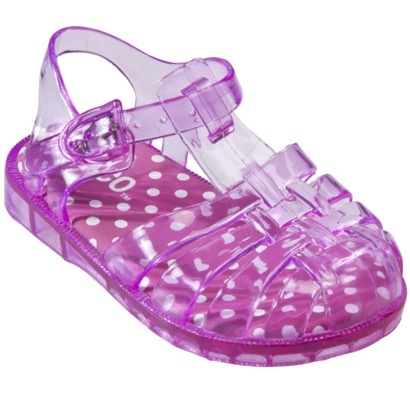 14 Best Baby Jelly Sandals Images On Pinterest Jelly
