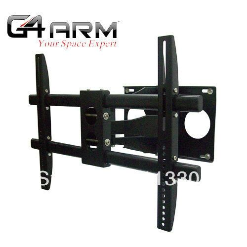 "168.00$  Buy here - http://aliej4.worldwells.pw/go.php?t=1223793576 - ""1pcs / lots TV Wall Mount Bracket LCD 42"""" to 65"""" ST-238 ,Free shipping By Fedex"" 168.00$"