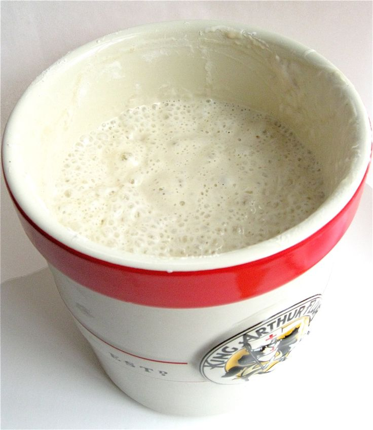 Creating Your Own Sourdough Starter: The Path To Great Bead