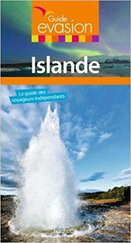 Guide Evasion Islande - Collectif