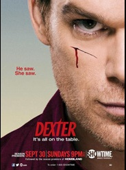 Dexter and then I said some stuff