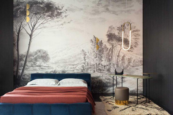 Spotti Milano has revealed a new interior concept by Studiopepe - a…