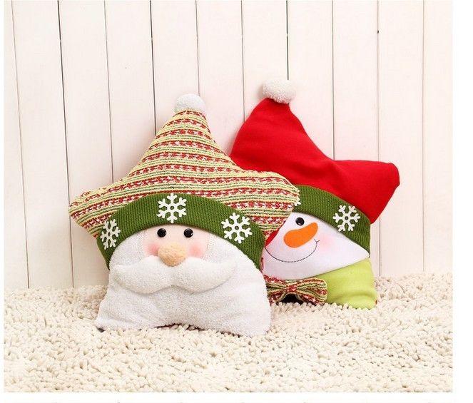 almohadas de navidad - Buscar con Google
