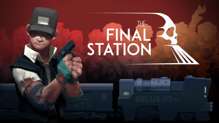 The Final Station Gaming News