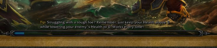 Man If only I had read this tip sooner! #worldofwarcraft #blizzard #Hearthstone #wow #Warcraft #BlizzardCS #gaming
