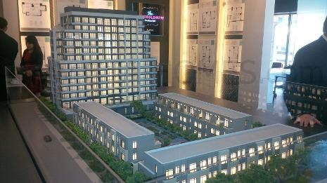 The Bartholomew #Condos development is part of the Regent Park community revitalization project that will see redevelopment in this neighborhood completed in about six years time. Visit the link given here -http://www.thebartholomewvip.ca/