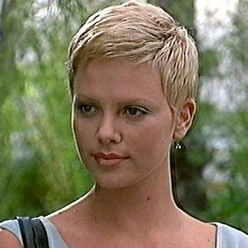 Charlize Theron Astronauts Wife Movie - Pics about space