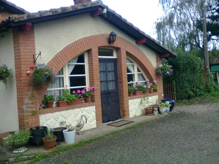 Small Fancy French House Home Is Where The Is