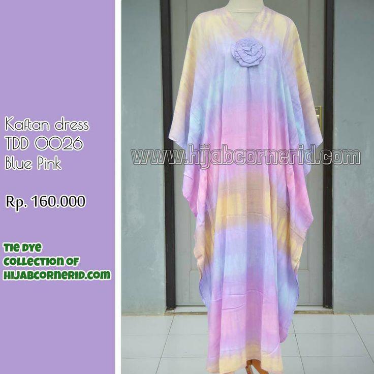 Kaftan by hijabcornerid, recomended