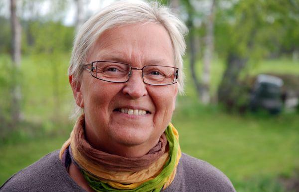 Sjuksköterska Solveig Ingman: Vården anser alternativen för bra för att vara sanna
