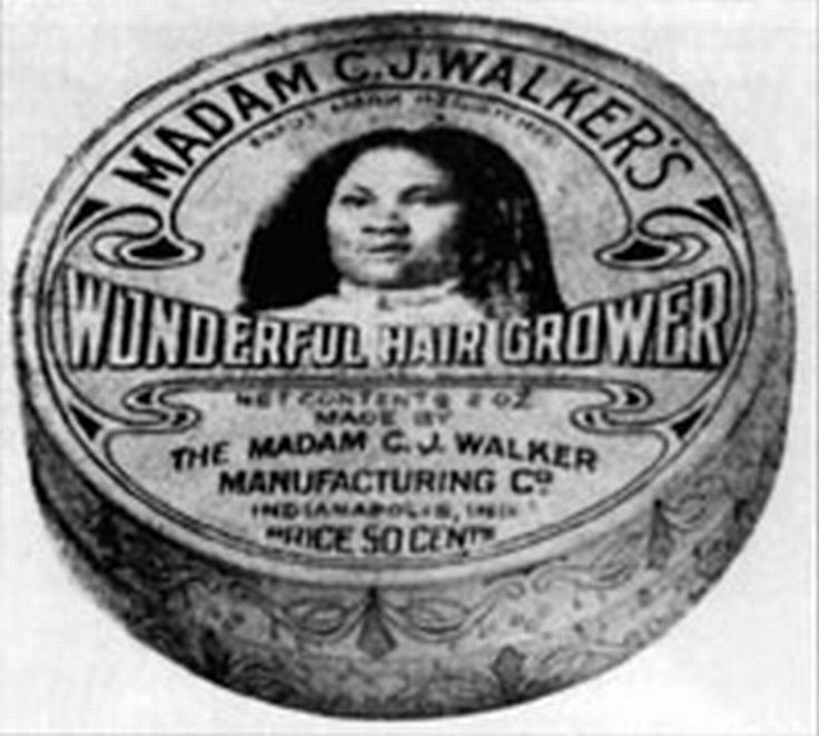 madame cj walker   Madam_CJ_Walker_hair_loss