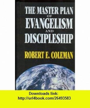 the master plan of evangelism pdf