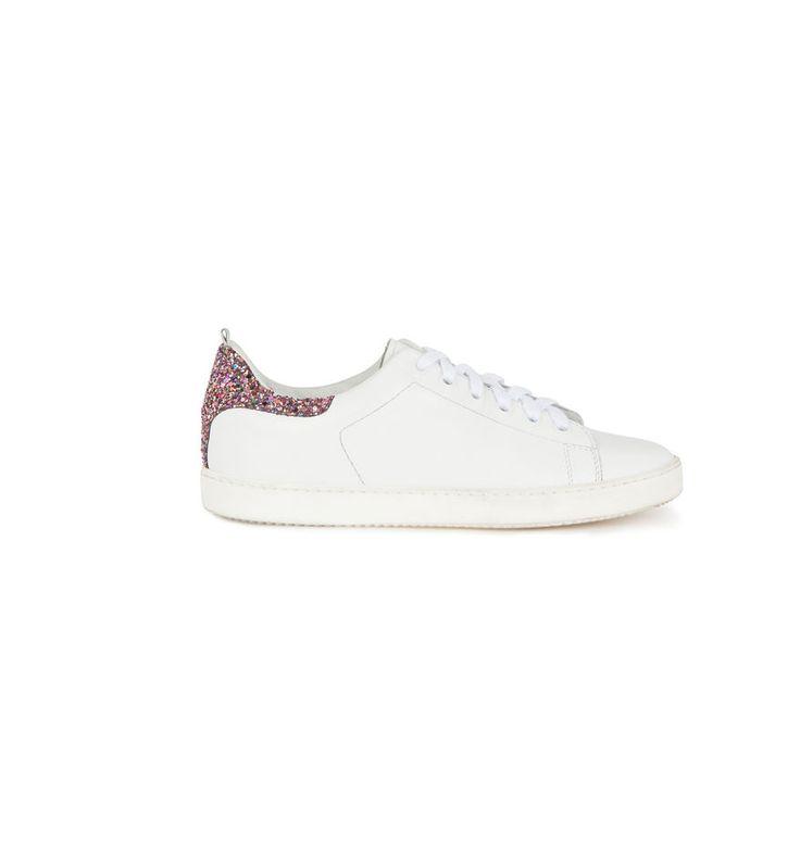 Superga Scarpe Sneaker 2750 metcrocw METALLIC SILVER ARGENTO Tg. 40