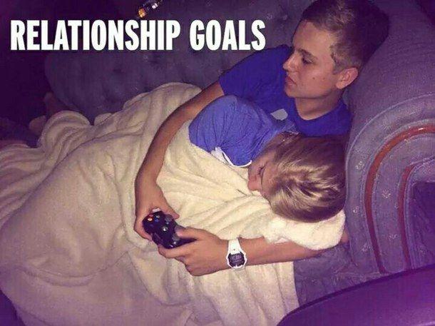 relationship goal twitter