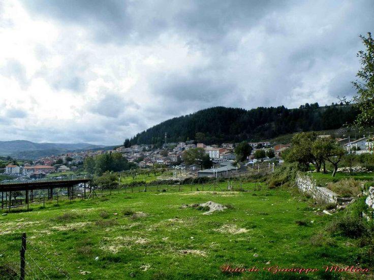 Floresta (ME) Il Comune più alto della Sicilia - Siciliafan