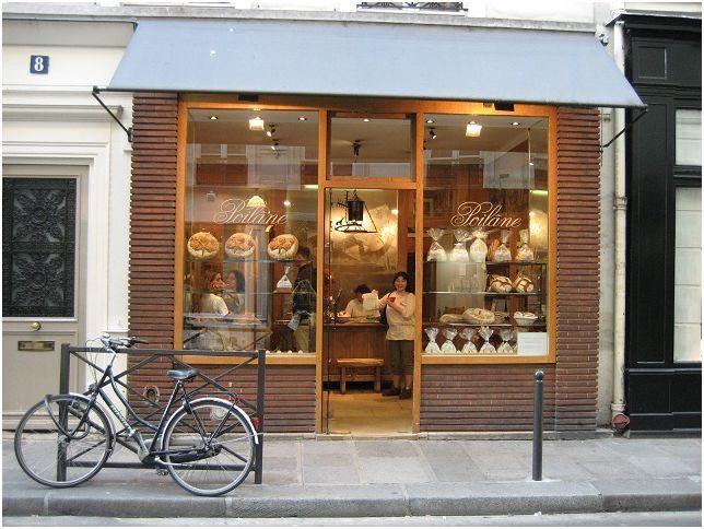 パリで出会った、おいしいパン屋さん : Weekend EarlyMorning