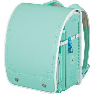 Japanese Randoseru Backpack Frozen Green WPGMAF Japan 16 Back to School