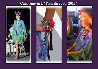 Pasarela South 2012
