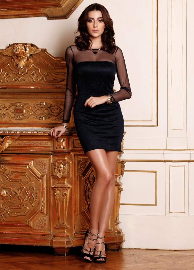 EXPLOSION Elbise Markafoni'de 159,75 TL yerine 63,99 TL! Satın almak için: http://www.markafoni.com/product/3368730/