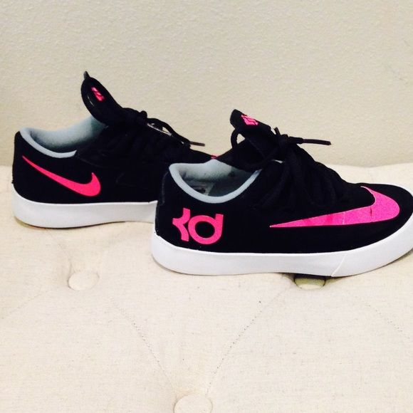 Kevin Durant-Nike Girls Shoes