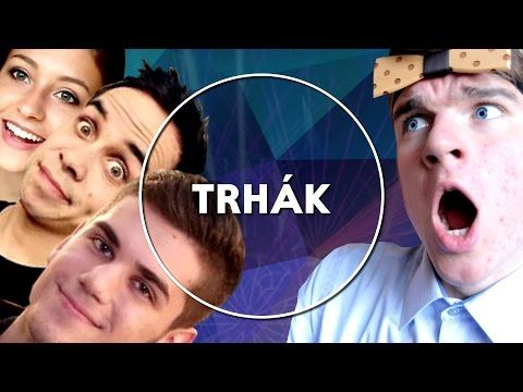 Trhák w/GoGo, Hoggy, Teri | KOVY - YouTube