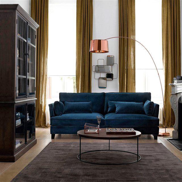 table basse maylis am pm deco pinterest table basse bas et table. Black Bedroom Furniture Sets. Home Design Ideas
