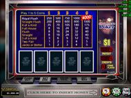 All American Poker ohne Anmeldung - http://rtgcasino.eu/spiel/all-american-poker-online/ #Allamericanpoker, #CWC, #VideoPoker