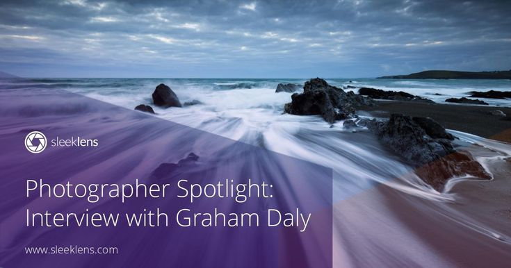 Photographer Spotlight: Interview with Graham Daly