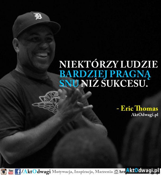 Eric Thomas #3