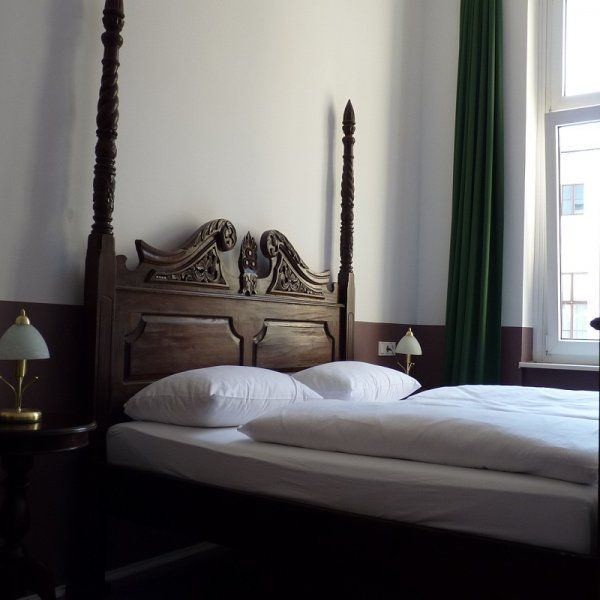 Top #Hostel in #Berlin - Grand Hostel Berlin #online #booking #travel HostelsClub.com
