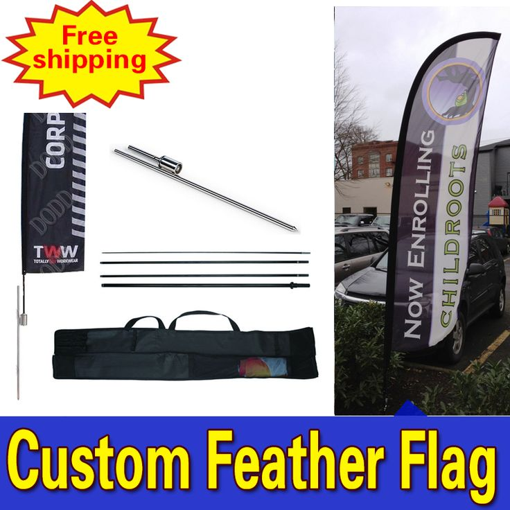 Find More Flags, Banners & Accessories Information about 85cm*500cmFREE SHIPPING Promotional Feather Flags with Spike Inground  Single Sided Printing for Outdoor Advertising,High Quality flags flag poles,China flag personalized Suppliers, Cheap flag marketing from themartshop on Aliexpress.com