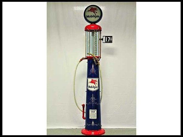 100+ Wayne Visible Gas Pump – yasminroohi
