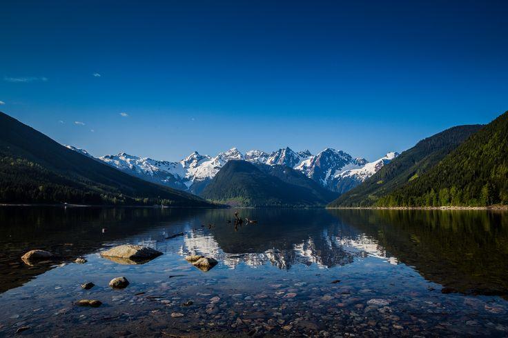 Biomes - Mountain - Alpine [JA]