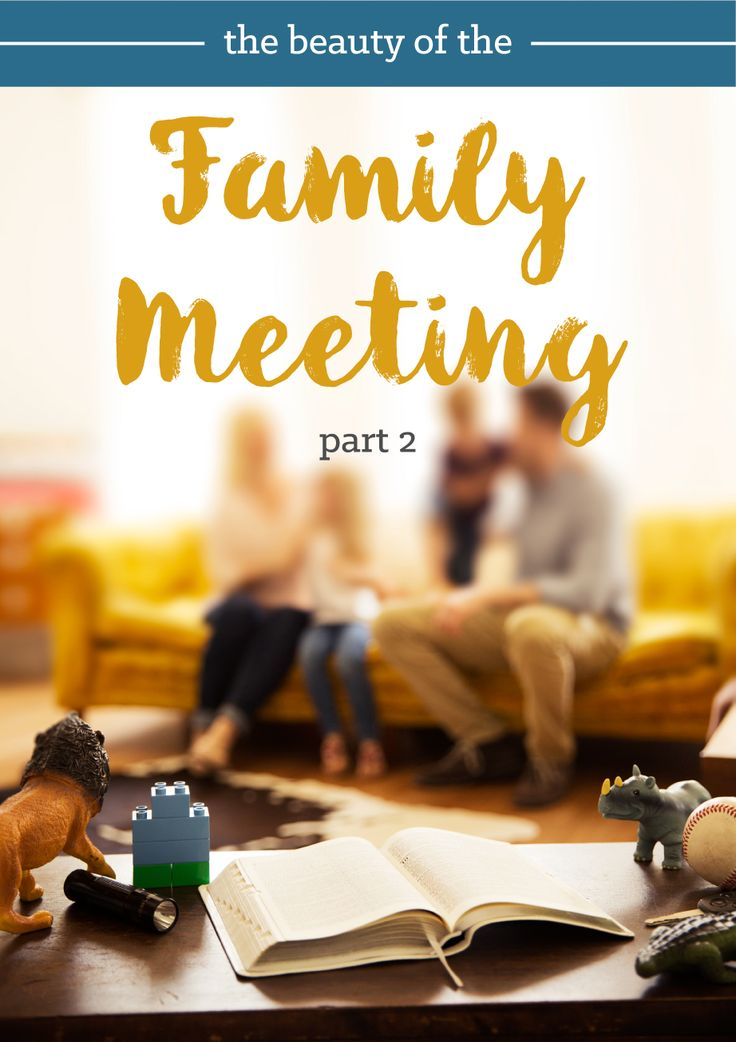 The 25+ best Family meeting ideas on Pinterest Group counseling - how to write agenda for a meeting