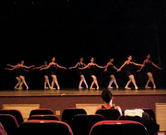 #ballet #dança #ensaio