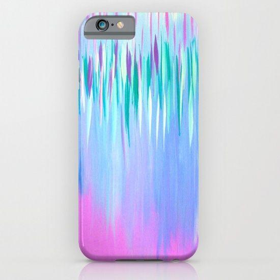Jacaranda iPhone & iPod Case