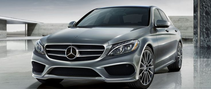With as many flavors as a fro-yo shop, the #Mercedes-Benz C-class offers luxury and performance in a tidy package.