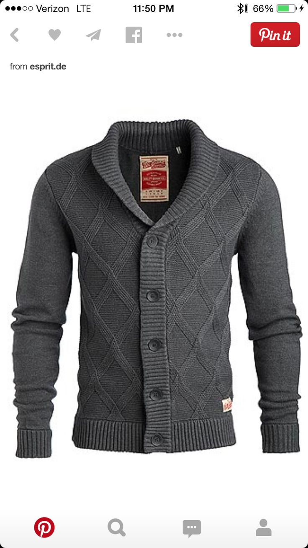 24 best Men's sweaters images on Pinterest | Menswear, Men's ...