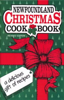 Now distributed by Flanker Press. What would Christmas be without the delicious food? Newfoundland Christmas Cookbook is a collection of all the recipes you need to make this Christmas a scrumptious one!