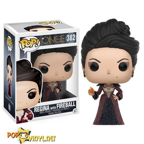 Wish granted- Funko releases 2nd wave of Once Upon a Time Pop…
