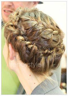 Kapsels en haarcoupes. De nieuwste haartrends voor zomer 2012 ...