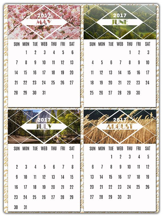 digital calendar planner