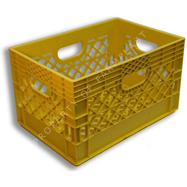 25 best ideas about milk crates on pinterest diy for Where can i buy wooden milk crates