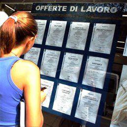 Istat: disoccupazione al 12,5%, top dal 1977. Record tra i giovani: 40,4%: http://www.lavorofisco.it/?p=15850